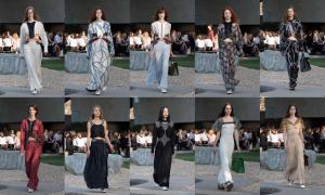 Louis Vuitton Women's Cruise 2016 Fashion Show