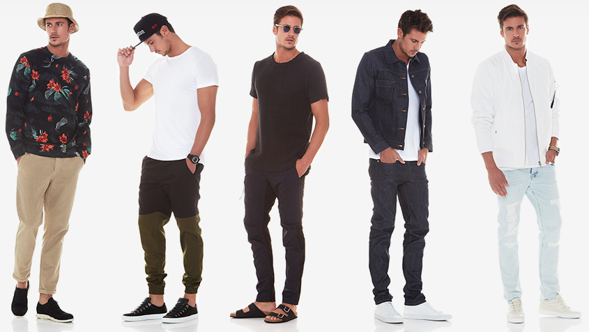 Hip Online Clothing And Accessories Store for Men