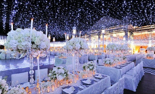 Why Couples Choose Winter Weddings